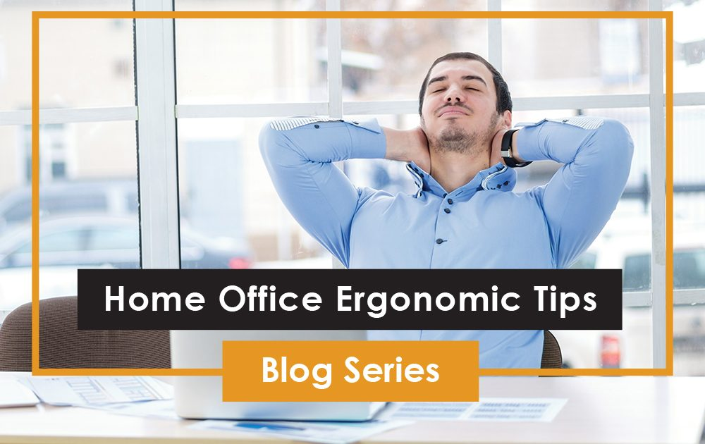 Ergonomics: Stretching